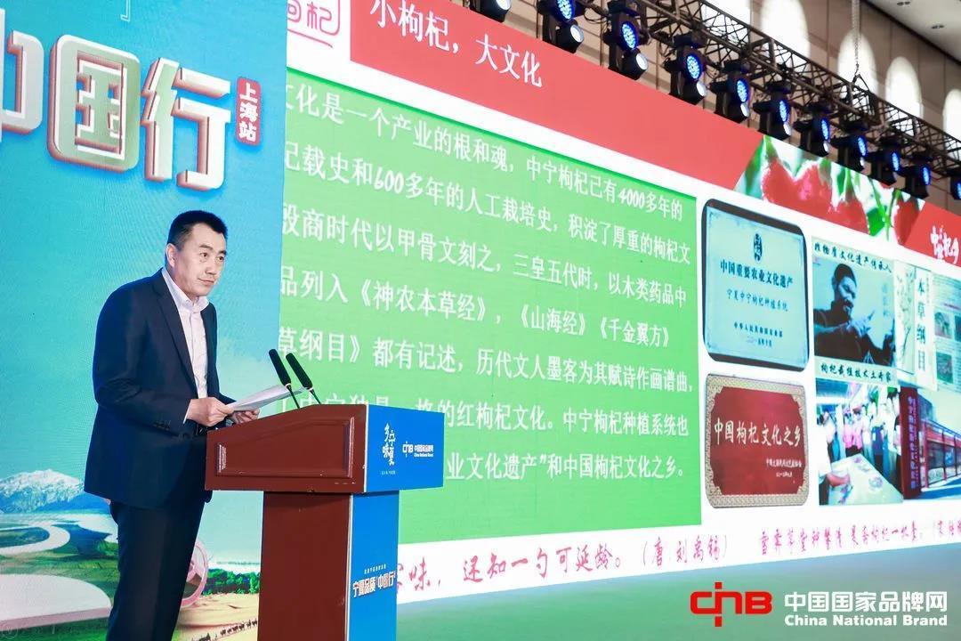 打响宁夏牌,引领新发展,宁夏品质中国行(上海站)隆重举行(图11)